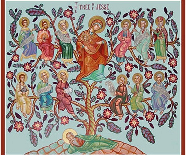 Genealogy – Is that how you would start the story of Jesus?