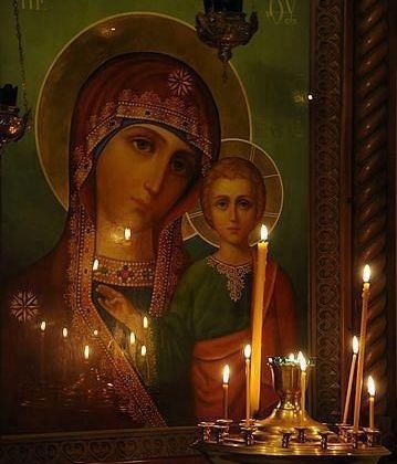 Annunciation – Why we honor Mary