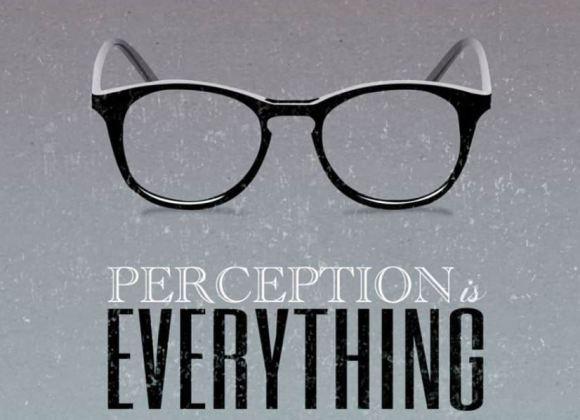 Choosing How to Perceive
