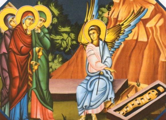 Christ is among the Living