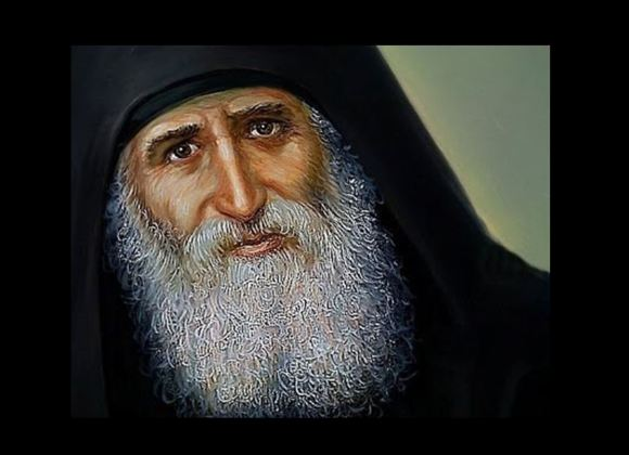 St Paisios the New of Mt Athos and Philotimo
