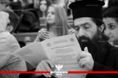 ΟΡΘΟΔΟΞΙΑ INFO Ι Μάθημα Θρησκευτικών & ενοριακή κατήχηση: Ποια τα όριά τους; - Ημερίδα στο ΑΠΘ