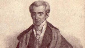 Ιωάννης Καποδίστριας: Εγκύκλιος προς το υπόδουλο Ελληνικό Γένος