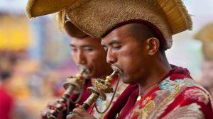Θιβέτ: Ο Μάντης του κράτους