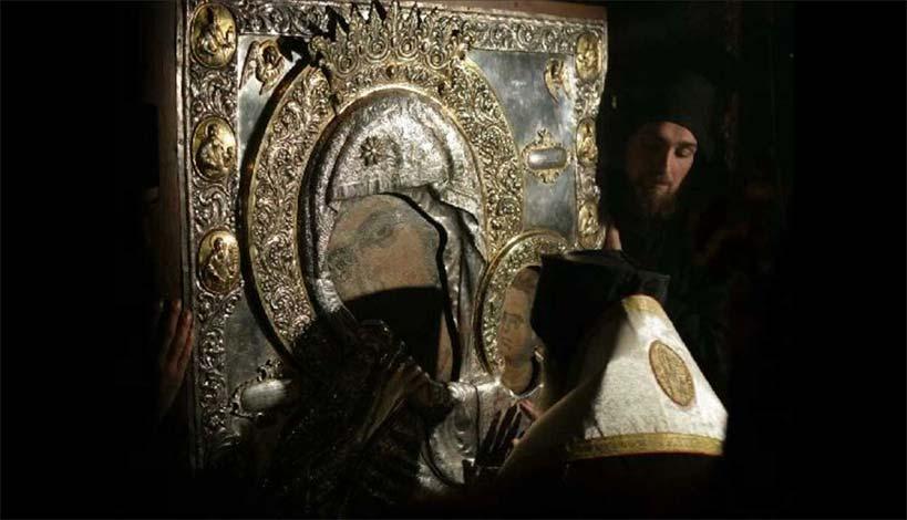 Προσευχή στην Παναγία την Παντάνασσα | orthodoxia.online