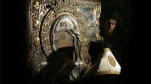 Προσευχή στην Παναγία την Παντάνασσα