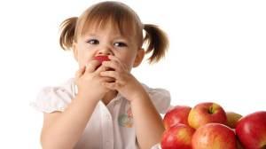 Βάλτε το μήλο στην καθημερινή σας διατροφή