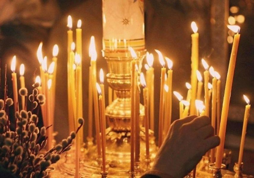 Υπάρχουν, αγαπητέ, δύο τρόποι προσευχής