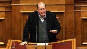 Νίκος Φίλης : Αλυτρωτική η άποψη ότι η Μακεδονία είναι μόνο ελληνική