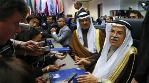 Η Σαουδική Αραβία αποφάσισε την πλήρη αναστολή των επενδύσεων της στις ΗΠΑ