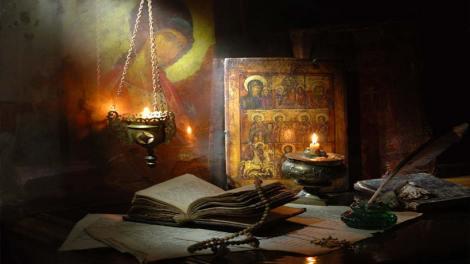 Να προσεύχεστε για τους άπιστους συγγενείς γιατί οι ψυχές επικοινωνούν μυστικά