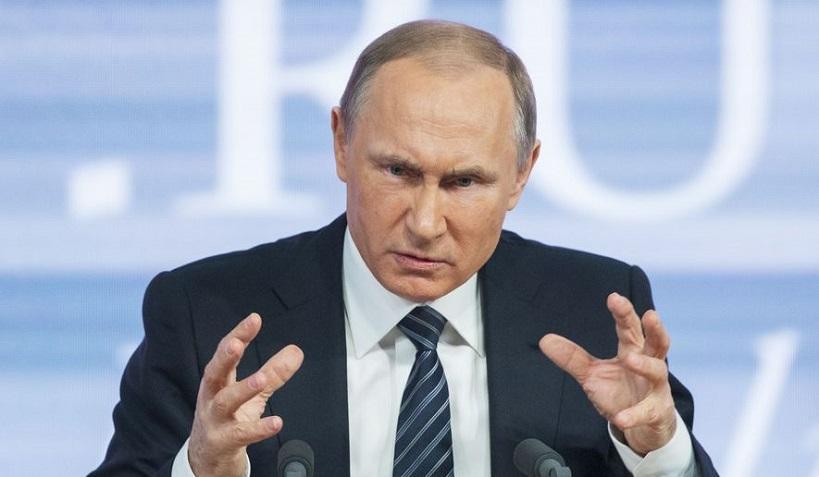 Ρωσία: Ο πρόεδρος Πούτιν για τον Covid-19 - Συρρίκνωση στην οικονομία