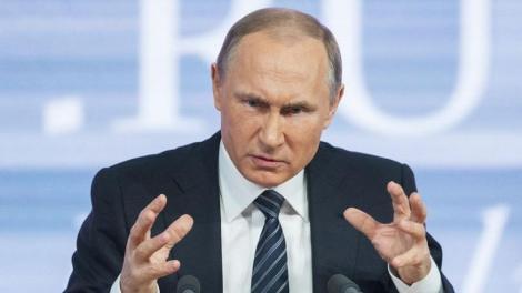 Βλαντίμιρ Πούτιν: Το νέο μας οπλοστάσιο θα κάνει πολλούς να ξανασκεφτούν την επιθετική τους ρητορική