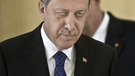 Ρ.Τ.Ερντογάν
