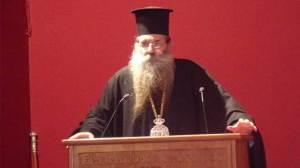 Ιερά Μητρόπολη Πειραιώς: Κριτική στην μελετώμενη αναθεώρηση του Συντάγματος