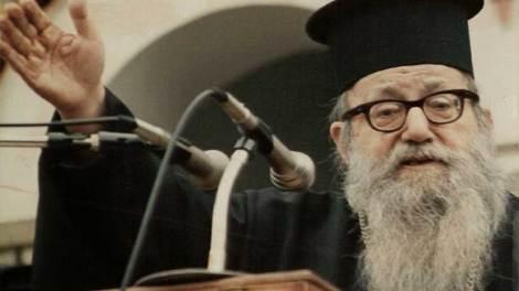 Μητροπολίτης Φλωρίνης π.Αυγουστίνος Καντιώτης: Εκείνος που έχει επίγνωση της μεγάλης τούτης γιορτής των Χριστουγέννων, λυπάται