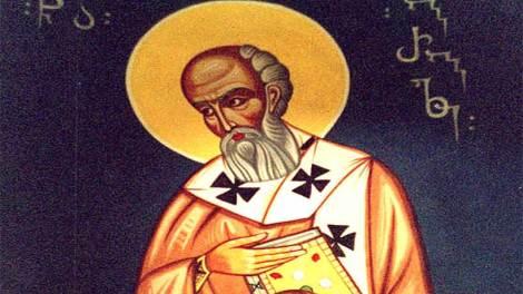 Ορθόδοξος συναξαριστής 25 Ιανουαρίου, Άγιος Γρηγόριος ο Θεολόγος