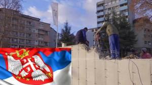 Σερβία και Κοσσυφοπέδιο ετοιμάζονται για το «δεύτερο ημίχρονο»