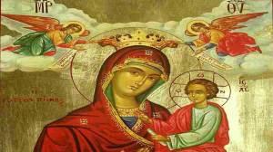 Όταν ο π. Φιλόθεος Ζερβάκος είδε την Παναγία να του αποκαλύπτει για τους ιερείς