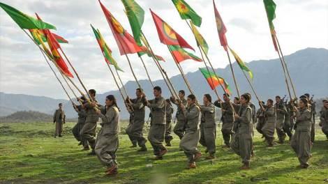 Η Ρωσία αδειάζει την Τουρκία για το PKK
