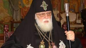 Πατριάρχης Γεωργίας, δέχτηκε Απόπειρα δολοφονίας