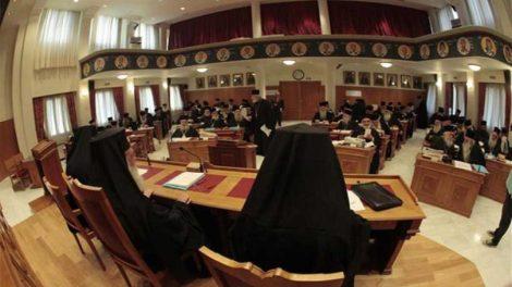 Εκκλησία | ΔΙΣ: «Εκ του πονηρού» όσοι μιλούν για «άνωθεν» παρεμβάσεις στο Ουκρανικό