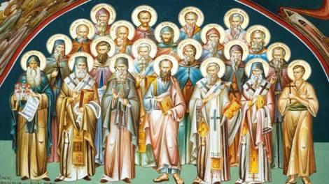 Τι έκαναν οι άγιοι που αγάπησαν βαθιά τον Θεό