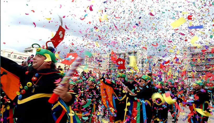Τι λέει η Εκκλησία για το καρναβάλι;