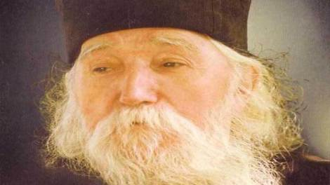 Γέροντας Κλεόπας Ηλίε: Μόνο ο Θεός γνωρίζει πόσοι υπάρχουν εκλεκτοί σ' αυτόν τον κόσμο!