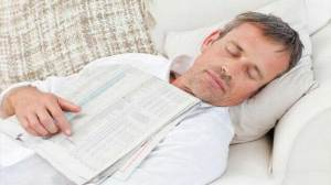 Ο μεσημεριανός ύπνος συνδέεται με μειωμένο κίνδυνο καρδιακής προσβολής