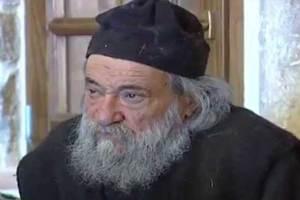 Βίντεο από την Εξόδιο Ακολουθία του Γέροντα Γρηγορίου Δοχειαρίτη (23 Οκτωβρίου 2018)