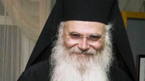 Μητροπολίτης Μεσογαίας Νικόλαος: Συνομιλία με άθεο!!