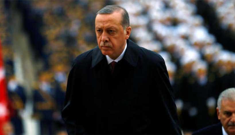 Βασανιστήρια και φυλακίσεις στην Τουρκία του Ερντογάν