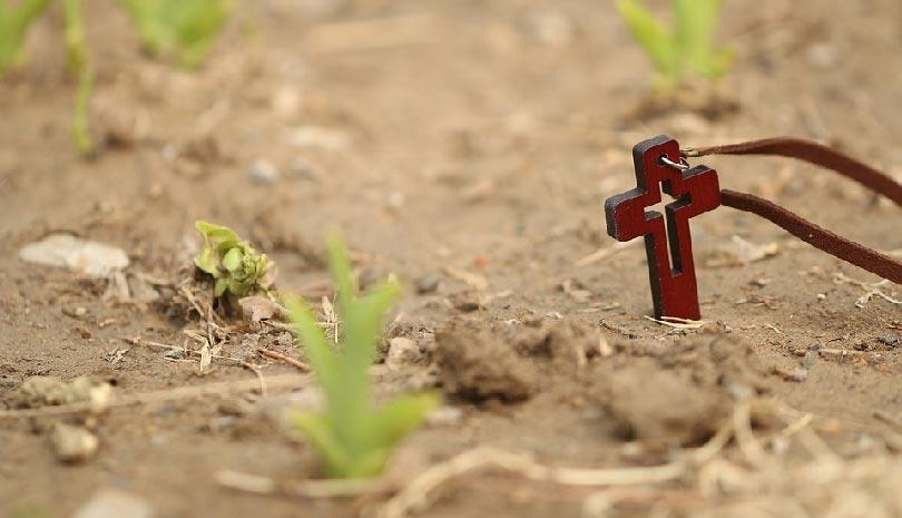 Οι Χριστιανοί κατοικούν στον κόσμο μα δεν είναι από τον κόσμο