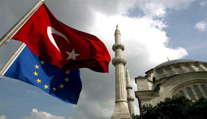 Ε.Ε Τουρκία
