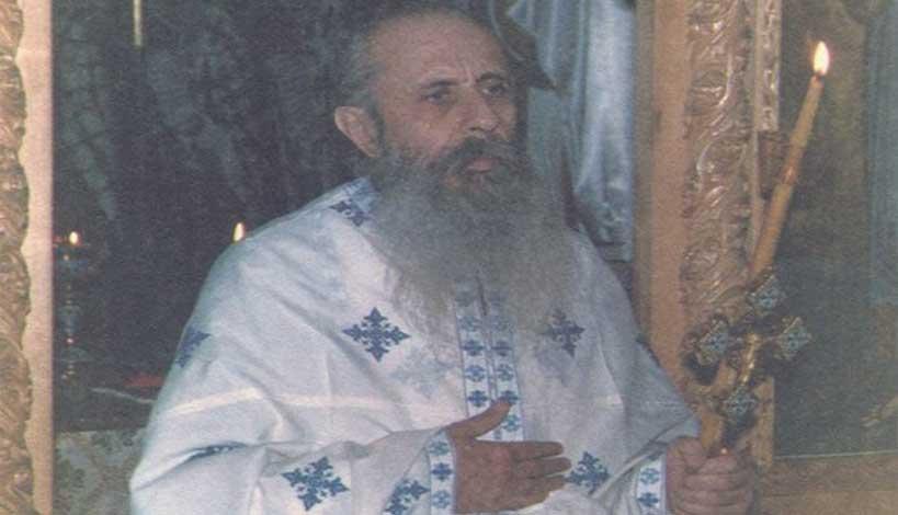 Αρχ. Επιφάνιος Θεοδωρόπουλος: Μεγάλη Δευτέρα