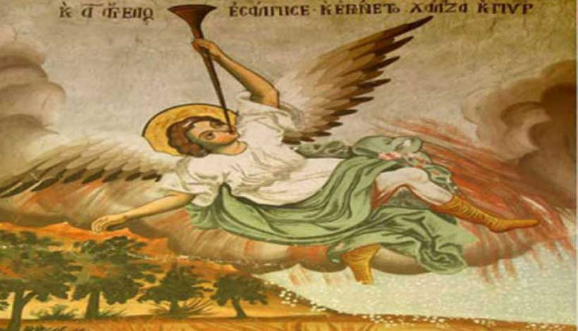 π. Αθανάσιος Μυτιληναίος: Ο Θεός θα δώσει τις πληγές της Αποκάλυψης; |  Ορθοδοξία | Ορθοδοξία | orthodoxia.online