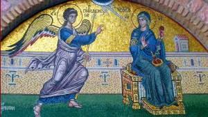 Τρέλα εις το τετράγωνο: Καθηγητής στις ΗΠΑ υποστηρίζει ότι ο Θεός γονιμοποίησε την Παναγία χωρίς τη συναίνεσή της