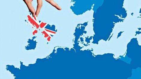 Κόσμος | Βρετανία: Νίκη του Μπόρις Τζόνσον - Αναπόφευκτο το διαζύγιο Βρετανίας - Ε.Ε.