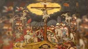 Οι προφητείες στην Παλαιά Διαθήκη για τα Θεία Πάθη και την Ανάσταση
