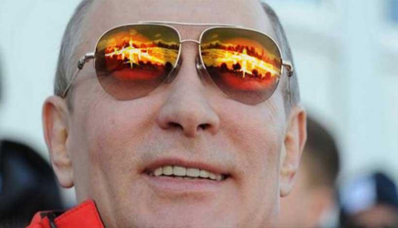 Είναι η Ρωσία και η Τουρκία σε πορεία σύγκρουσης ;