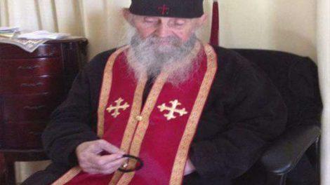 Γέροντας Εφραίμ Φιλοθεΐτης: Τα ιατρεία έγιναν σφαγεία του Ηρώδη