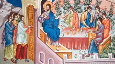 Η παραβολή των δέκα παρθένων: «Μη μείνωμεν έξω του νυμφώνος Χριστού»