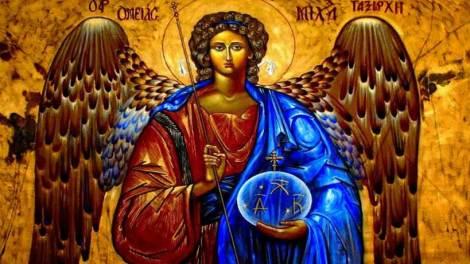 Άγγελοι βοηθούν στην εξομολόγηση