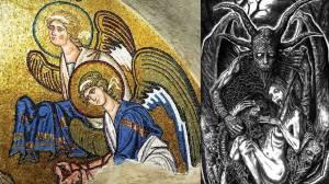 Τι λέει η Ορθοδοξία για Αγγέλους και δαίμονες