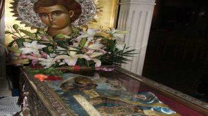 Αφιέρωμα στον βίο και θαύματα του Άγιου Ιωάννη του Ρώσου που γιορτάζει την Δευτέρα 27 Μαΐου