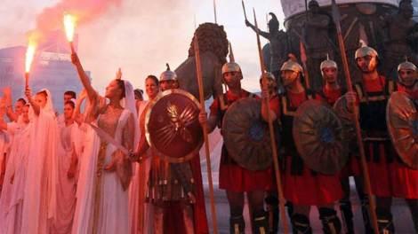 Σκοπιανοί Μακεδόνες