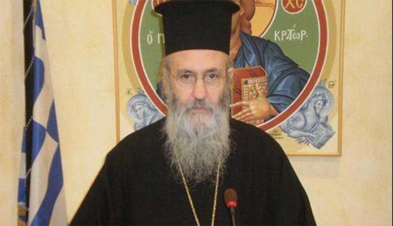 Απαντήσεις του εκπροσώπου Τύπου της Εκκλησίας στην εκπομπή «Ώρα Ελλάδος» – OPEN tv