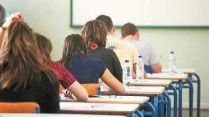 Πρεμιέρα κάνουν με τους υποψηφίους των ΕΠΑΛ οι πανελλαδικές εξετάσεις σήμερα