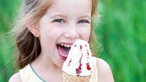 Παγωτό : Συμβουλές για την κατανάλωσή του από τα παιδιά Παγωτό : Συμβουλές για την κατανάλωσή του από τα παιδιά